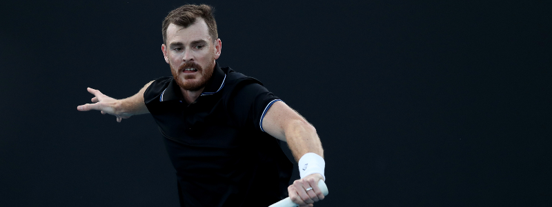 Jamie Murray is set to compete in the 2021 cinch Championships