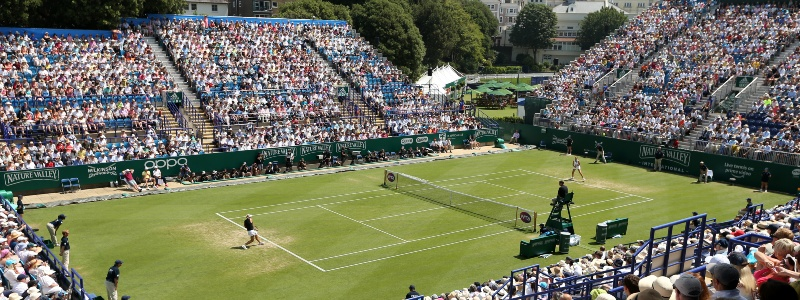 Eastbourne International 2019