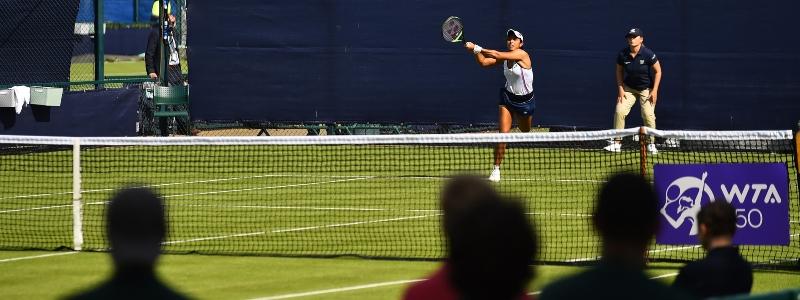 Nottingham Tennis Centre