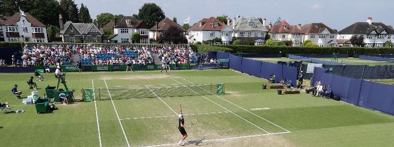 Surbiton Tennis Club