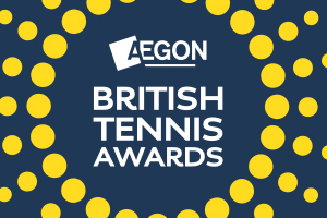 British Tennis Awards