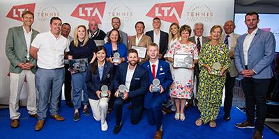 2018 LTA Awards Ceremony