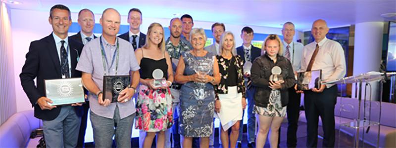 2018 British Tennis Award Winners