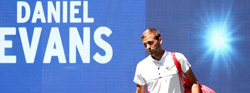 Dan Evans becomes new British No.1