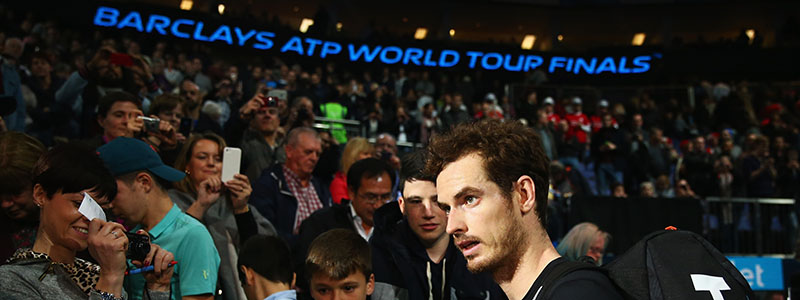 Draw Announced For Barclays Atp World Tour Finals Lta