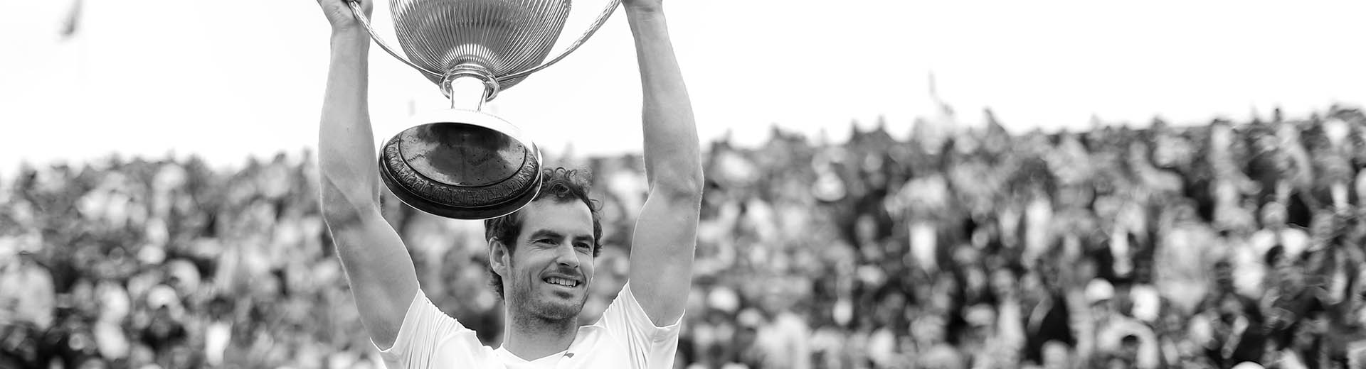 Murray to start title defence on Tuesday of Queen's
