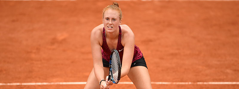 Anna Smith French Open