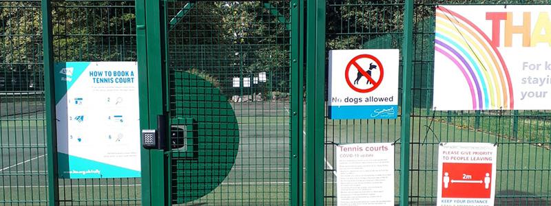 Gate Access Technology