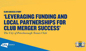 Club Success Story Peterborough